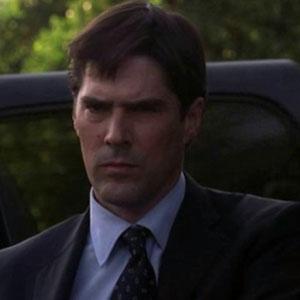 Mentes Criminosas - Hotch e a equipe se esforçam para salvá-la (Foto: Reprodução)