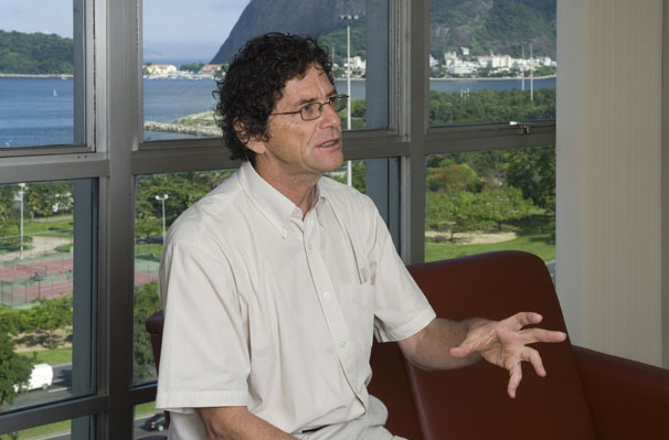 Ildeu de Castro Moreira (Foto: Paulo Jabur)