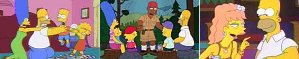 Os Simpsons (Foto: Reprodução)