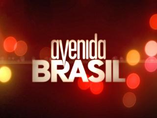 Avenida Brasil  (Foto: TV Globo)