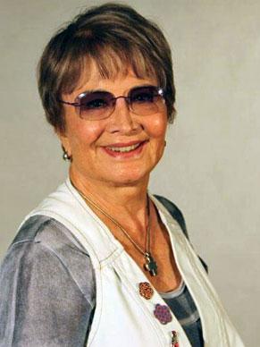 Glória Menezes é avó jovial (Foto: Divulgação / TV Globo)