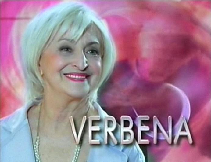 "A amazonense Ana Lúcia Torres, interpreta ""Verbena"" (Foto: Amazônia TV)"