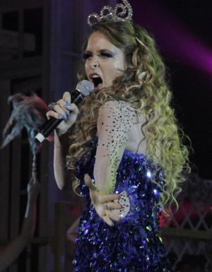 Cláudia Abreu (Foto: Nathalia Fernandes/ TV Globo)