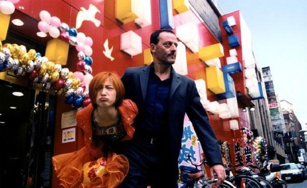 Hubert Fiorentini viaja ao Japão e conhece filha (Foto: Divulgação / Reprodução)
