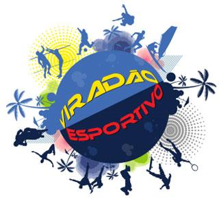 Viradão Esportivo Paraná (Foto: Divulgação)