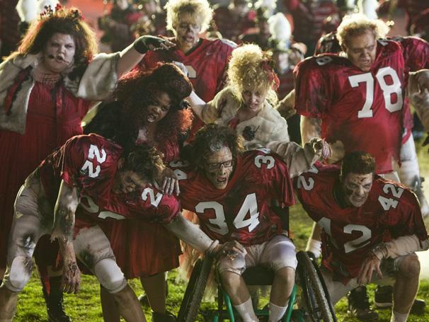 Glee - Que Novo Inferno (Foto: Divulgação)