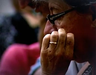 Globo Comunidade fala sobre a depressão (Foto: Reprodução)