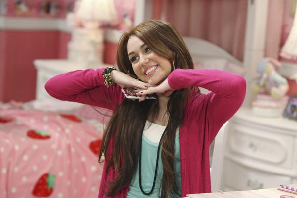 Hannah Montana (Foto: Divulgação)