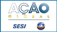 Ação Global (Foto: TV Globo)