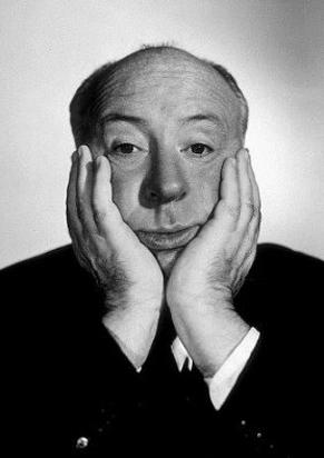 Alfred Hitchcock (Foto: reprodução/divulgação)