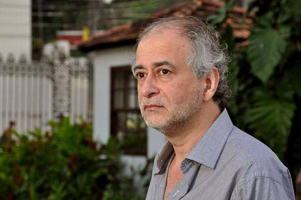 Christian Ferrer (Foto: Renato Velasco)