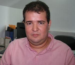 Yuri Rocha (Foto: TV Sergipe/Divulgação)