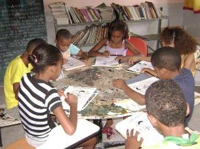 Criança Esperança Bagunçaço (Foto: Divulgação )