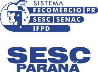 SESC Paraná (Foto: Divulgação)