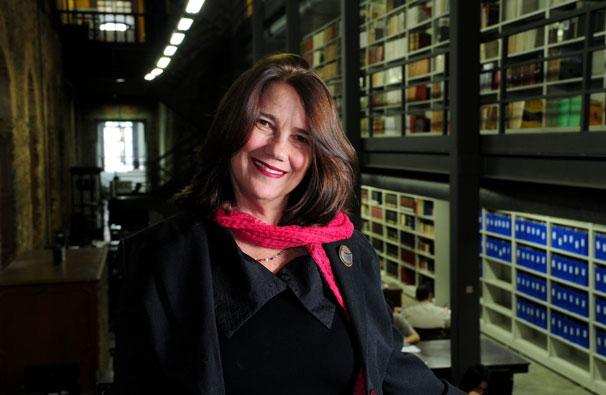 Yvonne Maggie (Foto: Renato Velasco)