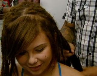 Plug no Bad Hair Day (Foto: Reprodução)