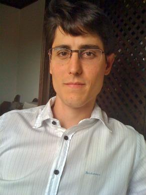 Marcos Vinicius Leite (Foto: Divulgação)