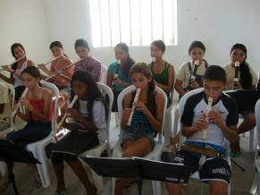 Criança Esperança: Sons que Transformam o Sertão (Foto: Divulgação)