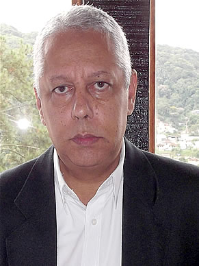 João Carlos (Foto: Divulgação)