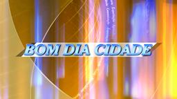 Logotipo Bom Dia Cidade - TV Tem  (Foto: Arte / TV TEM)