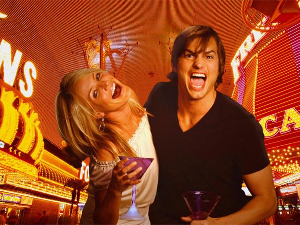 jogo de amor em las vegas (Foto: Divulgação/Twentieth Century Fox)