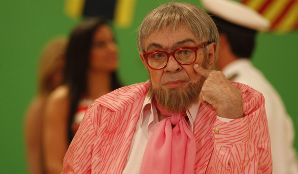 Haroldo (Foto: Divulgação/ TV Globo)