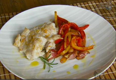 Bacalhau é o principal prato da Sexta-Feira Santa (Foto: Reprodução EPTV)
