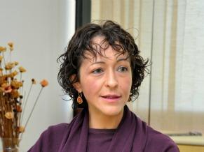 Diretora Martinha Clarete MEC (Foto: Wanderley Pessoa)