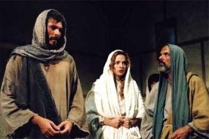 irmãos de fé (Foto: reprodução/divulgação)