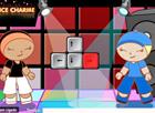 Avenida Brasil: veja  jogo Dance Charme (divulgação)