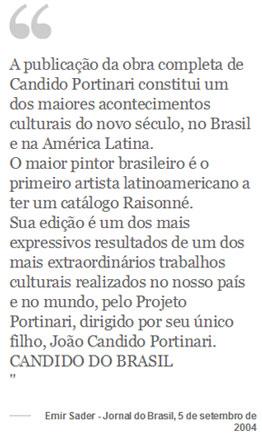 Portinari (Foto: Divulgação)