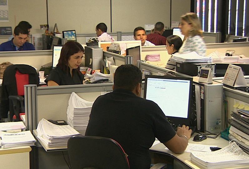 Qualificação e profissionalismo são exigências do mercado (Foto: Amazônia Tv)