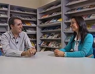 Globo Comunidade Empreendedorismo (Foto: RPC TV )