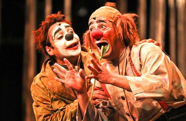 Festival de Teatro de Curitiba - Caravana (Foto: Divulgação/RPC TV)