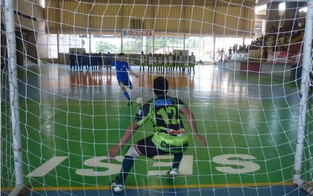 Copa TV Amazonas de futsal começa a partir do dia 23 de abril (Foto: Divulgação)