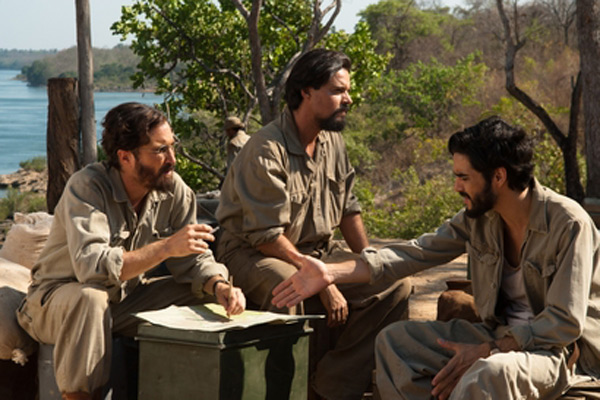 Xingu (Foto: Divulgação/Beatriz Lefèvre)