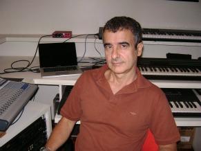 Miguel Ratton Música nas Escolas (Foto: Divulgação)