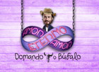 Tente domar o bfalo como o personagem Rodrigo de Amor Eterno Amor (divulgao)