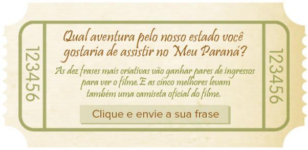 Xingu (Foto: Divulgação/RPC TV)
