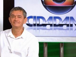 Serginho Groisman comanda o Globo Cidadania; temporada 2012 estreia neste sábado, dia 14 (Foto: Zé Paulo Cardeal/TV Globo)