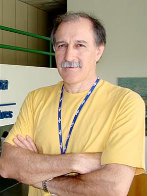 Professor Elsio Embrapa (Foto: Divulgação )