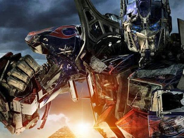 Bandas de rock agitam o filme 'Transformers: A Vingança dos Derrotados' (Foto: Divulgação / Reprodução)