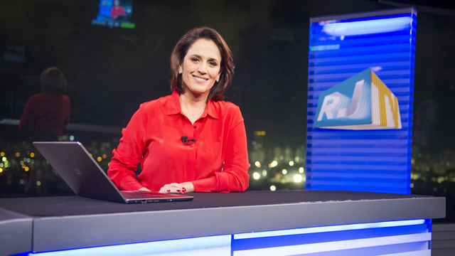 RJ TV - 2ª Edição