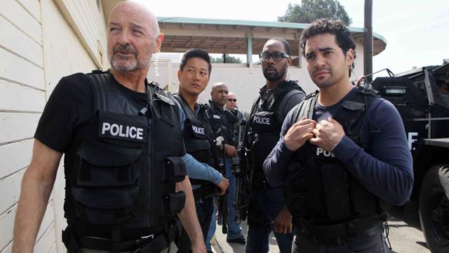 A Guerra das Gangues