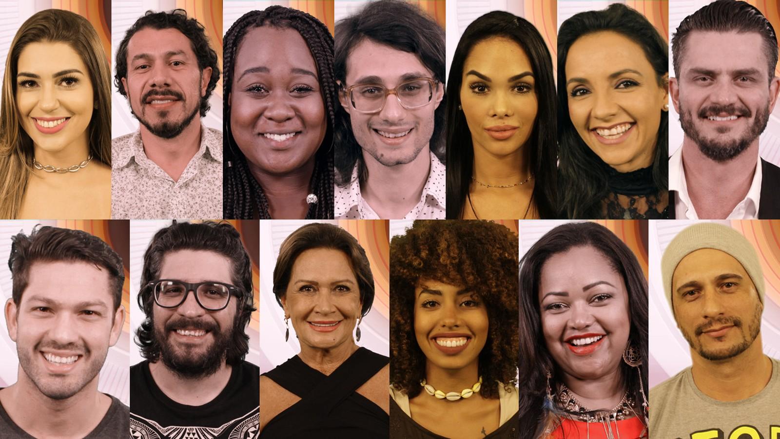 Big Brother Brasil 17
