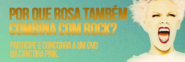 DVD Pop Rock