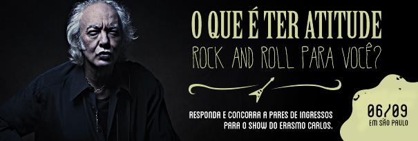 Show de Rock Clássico