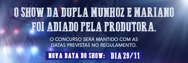 Show Dupla Sertaneja