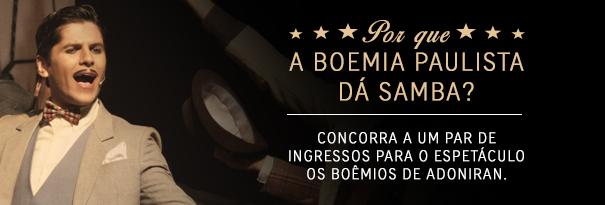 Musical de Samba
