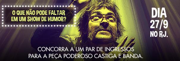 Teatro no Rio